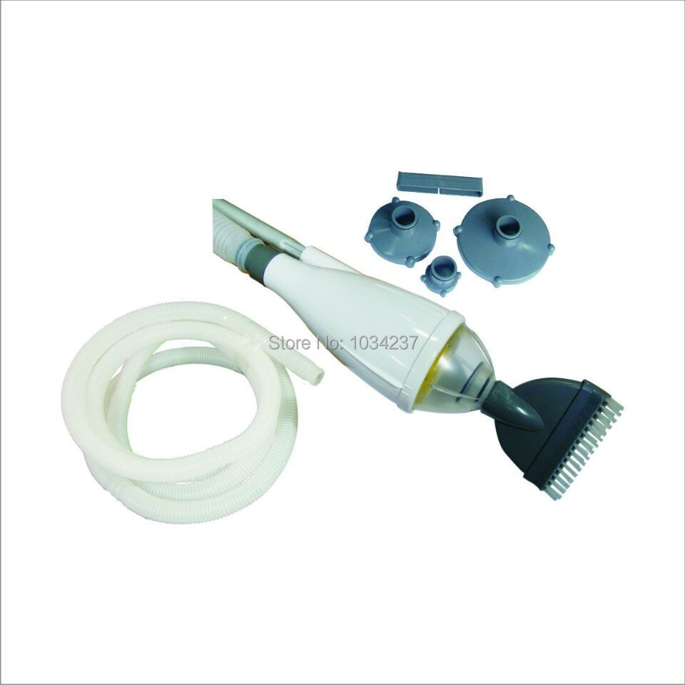 Free Shipping Pool Vacuum Kit For Intex Or Bestway And