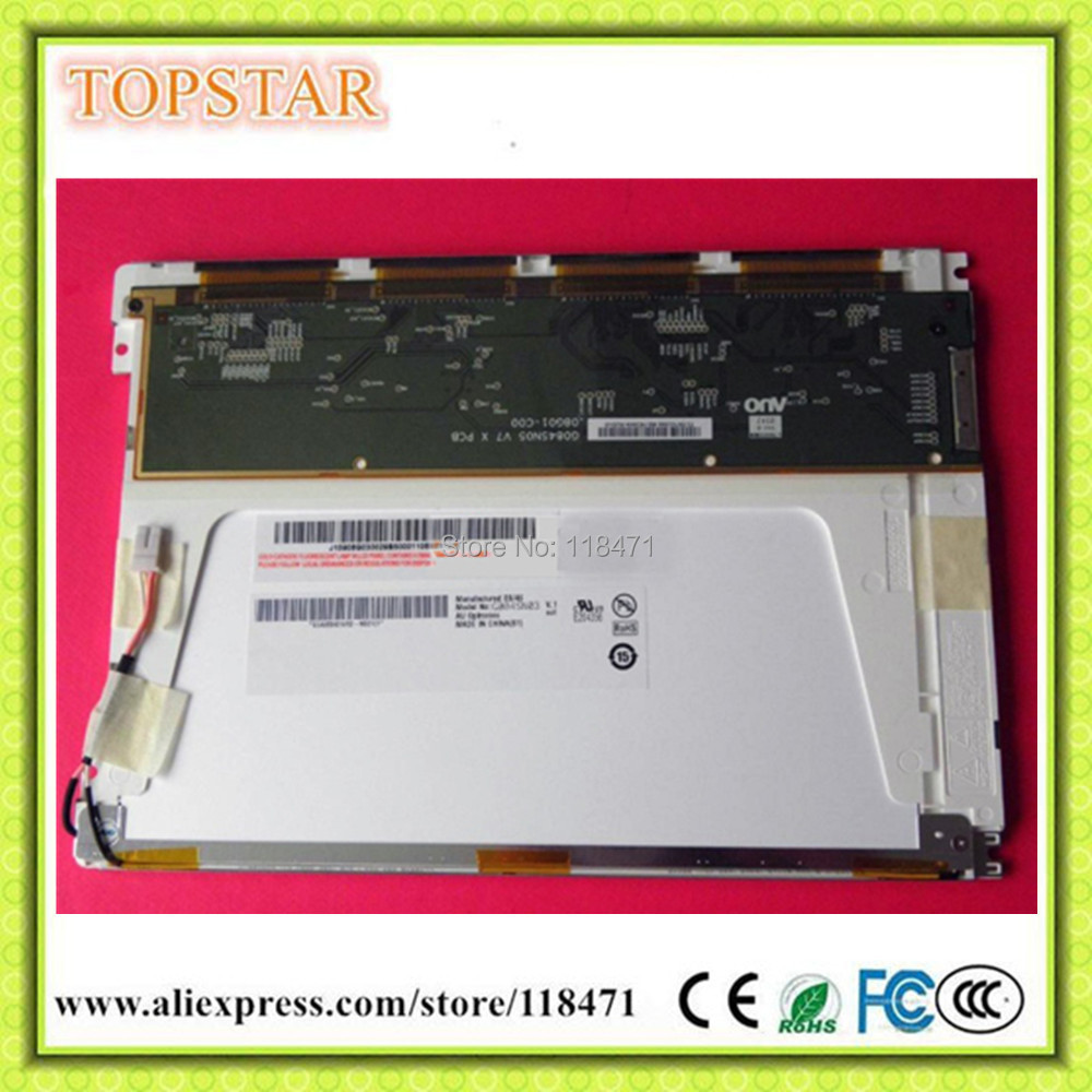 8.4 inch LCD screen for AUO  G084SN03 V1  320*240 (QVGA) Original A+ Grade8.4 inch LCD screen for AUO  G084SN03 V1  320*240 (QVGA) Original A+ Grade