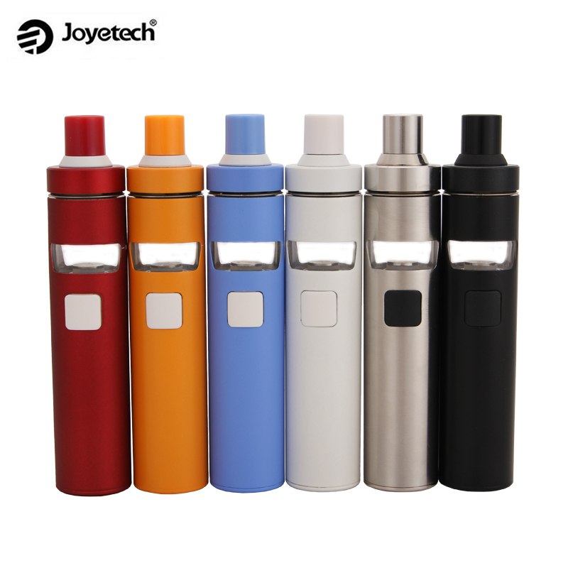 100 Original Joyetech eGo AIO D16 D22 All in One Starter Kit with 2ml and 1500mah