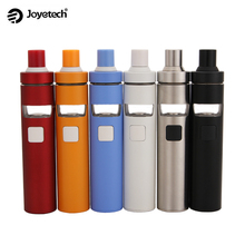 100% Original Joyetech eGo AIO D16 D22 All-in-One Starter Kit with 2ml and 1500mah Capacity eGo aio series  in stock