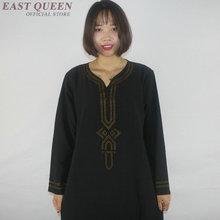 Мусульманское платье женская одежда Кафтан Дубай абайя мусульманская одежда арабское платье абайя для женщин AE001