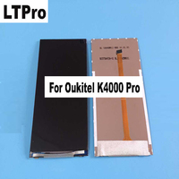 LTPro 5 0 Inch For Oukitel K4000 Pro LCD Screen Display 100 Original Tested Top Quality
