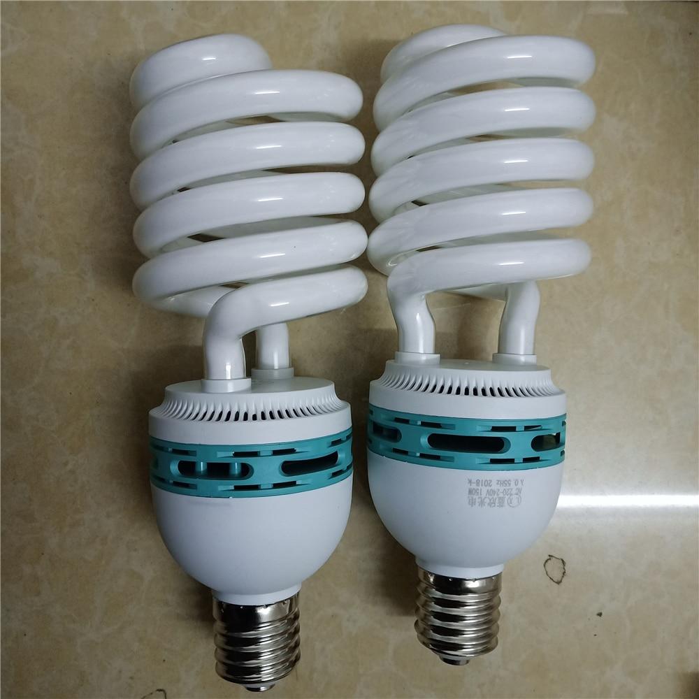 Energy Saving & Fluorescent Light Bulbs Liberal Ac170-240v E27 E40 125w 150w 200w Spiral Tube Energy Saving Lamp Fluorescent Light Fcl Bulb High Power Lamp Wholesale