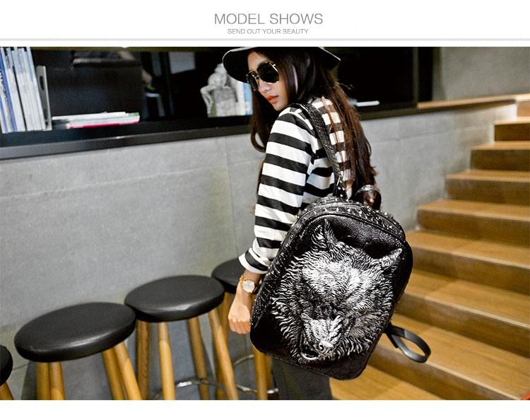 wolf head backpack (6)
