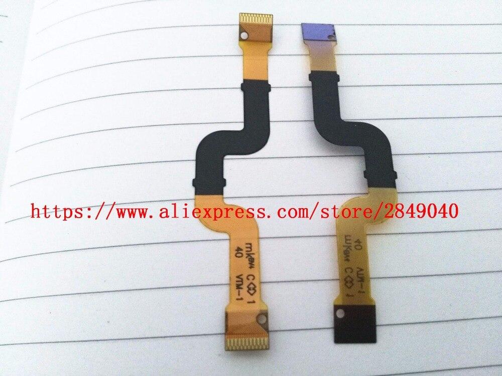 LCD Flexkabel für Olympus TG 850 TG 860 Kamera Reparatur Teil
