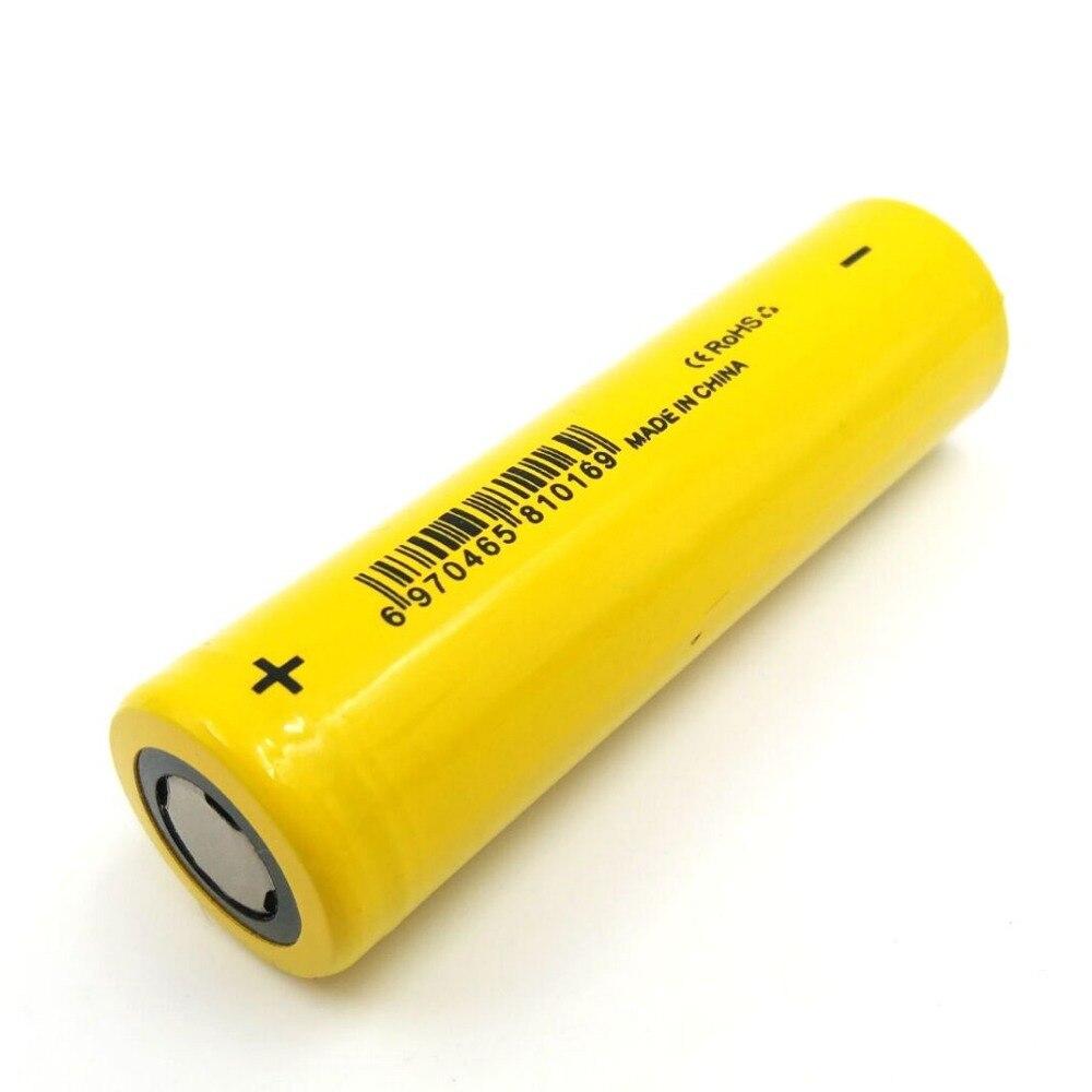 2pcs Tangsfire IMR 18650 battery 3500mAh 3.7V 20A High Drain Rechargeable Battery - Flat Top аккумулятор 18650 lg he4 high drain 2500mah 20a 35a