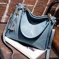 Fashion Leather Women Messenger Bags Handbags Women Famous Brands Shoulder Crossbody Bag High Quality Tote QF32