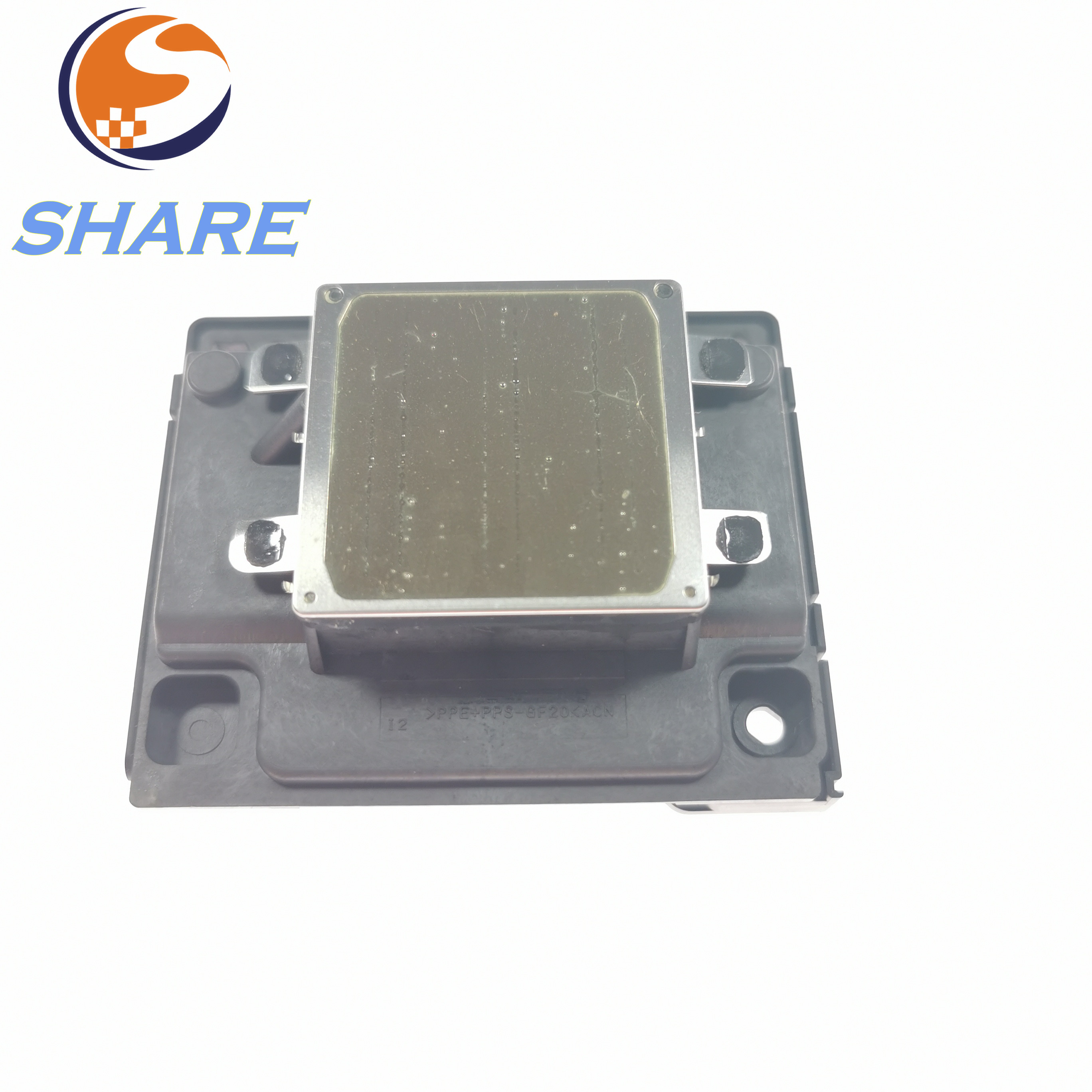 New F190000 F190010 F190020 Printhead Printer Print Head For Epson WF-7015 7510 WF7511 WF7515 WF-7520 WF-7521 WF-7525