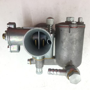 SherryBerg carb carby vergaser