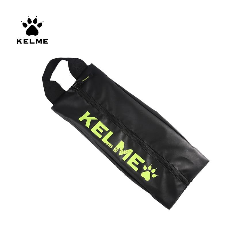 KELME Soccer Shoes Bags Men Women Multifunctional Fitness Waterpfoof Handbag 9886018