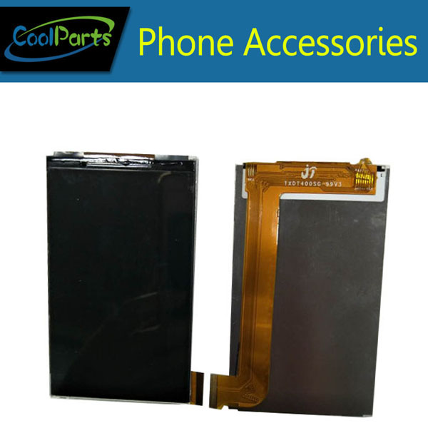 1PC/Lot High Quality For Fly IQ4490i IQ 4490i Era Nano 10 LCD Display Screen Replacement Part