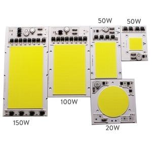 20W 50W 100W 150W COB Smart IC