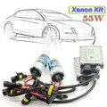 55W 12000K Deep Blue Xenon HID KIT Ballast Bulb Car Headlight  DRL Fog Light H1 H3 H7 H8 H9 H11 880 881 9005 HB3 9006 HB4
