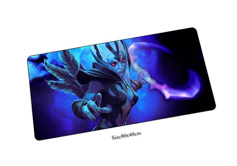 dota mouse pad locrkand pad to mouse notbook computer mousepad hot sales gaming padmouse gamer to laptop keyboard mouse mats