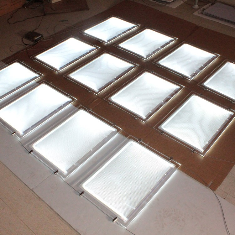 2015-New-Arrived-2-sides-Magnetic-Acrylic-Frame-A4-Size-Display-Light-Box-for-Real-Estate (3)