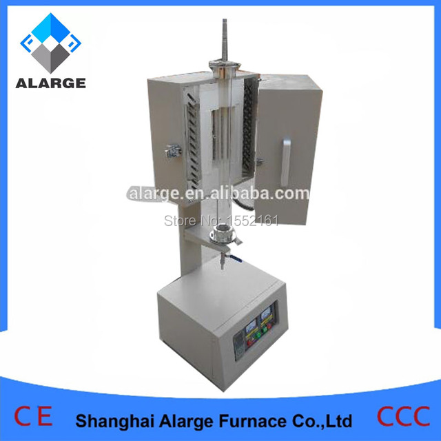 US $1999 99  Aliexpress com : Buy Split tube furnace Annealing Furnace for  Sale from Reliable annealing furnace suppliers on ALARGE COMPANY Store