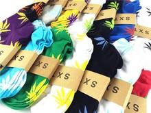 Men's socks Brand Cotton German Harajuku