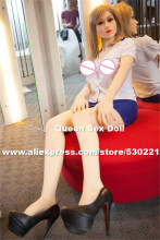 163cm Top quality life size silicone sex doll, japanese real dolls, realistic dolls adult, full body sex toys for men