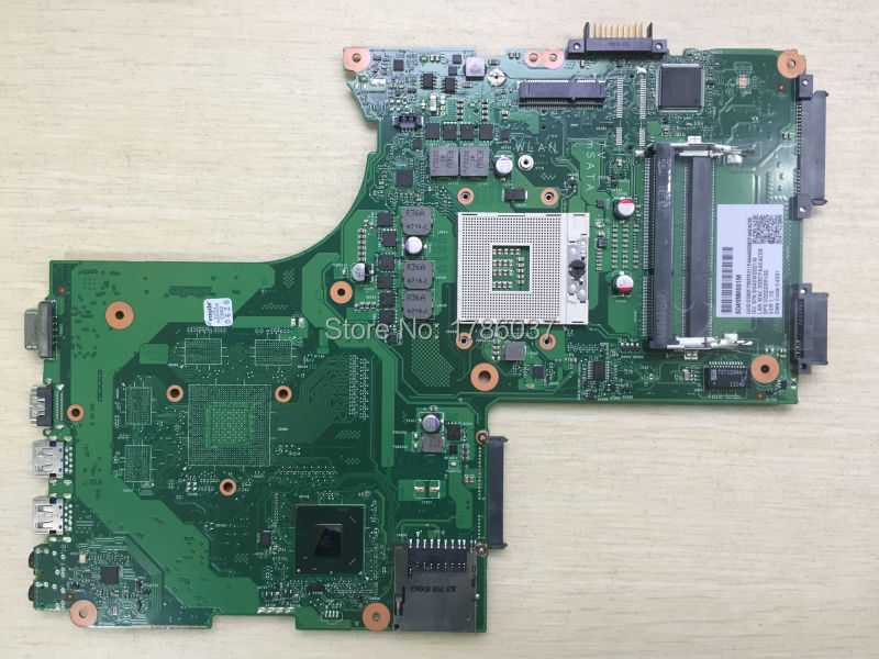 Free Shipping V000288100 GL10FG-6050A2492401-MB-A03 for Toshiba Satellite P870 P875 motherboard,All functions 100% fully Tested! free shipping a000241240 for toshiba satellite p70 p70 a p75 p75 a dabdbdmb8f0 motherboard all functions 100% fully tested