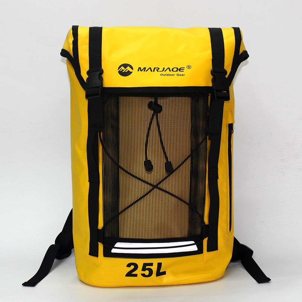 26  25L Waterproof dry Backpack Waterproof Luggage For Outside mountain climbing fishing Trave Drifting Kayaking sac for man camouflage bag HTB1GJ6xmcuYBuNkSmRyq6AA3pXaM