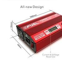 SkyRC PSU 50A eFUEL 1200 Вт регулируемый Питание модель хобби зарядки комплект