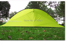 New style 3 walls! good quality 480*480*480*200cm large space waterproof ultralight sun shelter bivvy awning beach tent