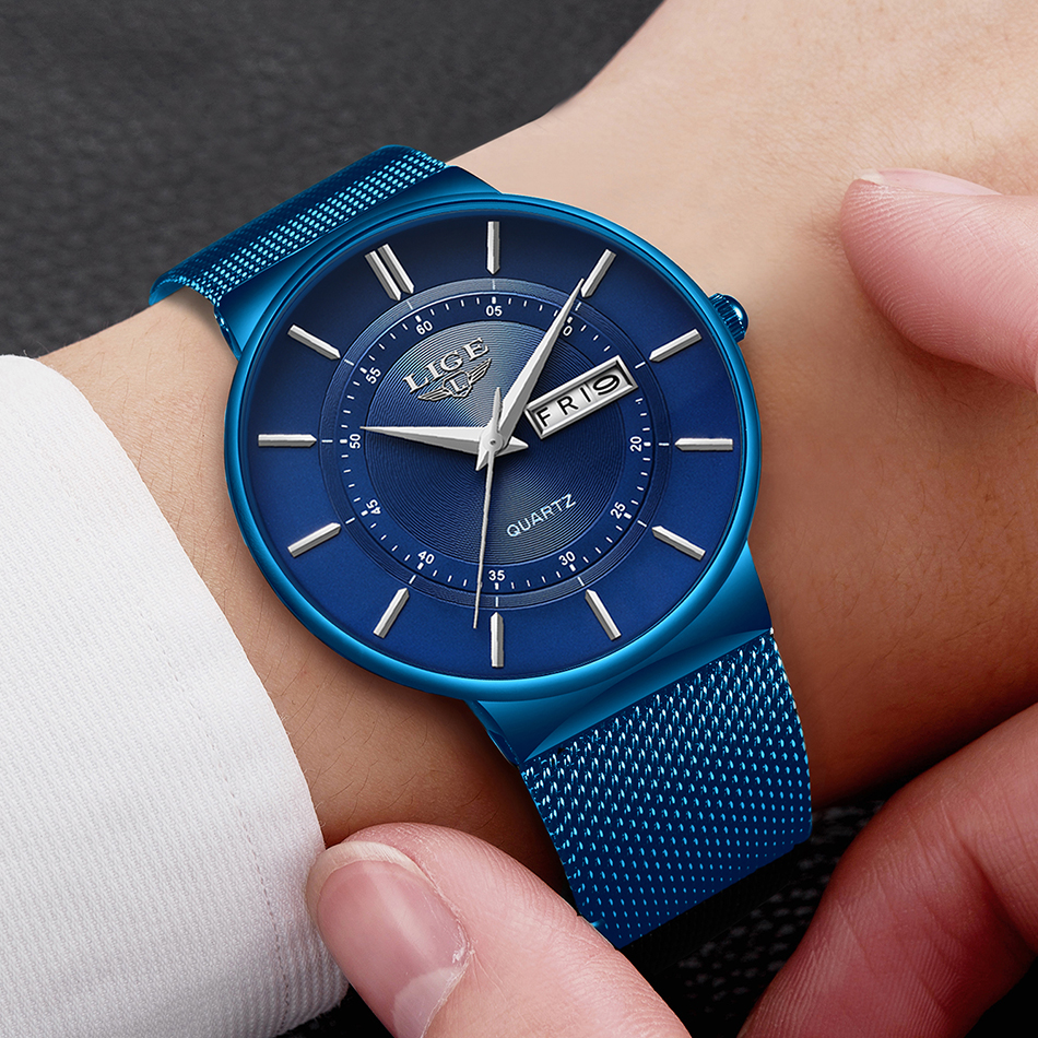 HTB1GJ7JaMaH3KVjSZFpq6zhKpXa9 Mens Watches LIGE Top Brand Luxury Waterproof Ultra Thin Date Clock Male Steel Strap Casual Quartz Watch Men Sports Wrist Watch