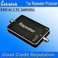 HOT 4G LTE 2600 MHz 4G Booster 20dBm 65dB Repetidor Celular ALC 2600 MHz Booster teléfono LED Luces 4G LTE Amplificador de Señal Al Por Mayor S38