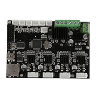 creality 3d cr 10 500*500*500mm Replacement Mainboard/motherboard Control board For CREALITY cr 10 3D Printer Original Supply