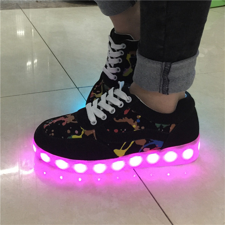 nike air max ltd light up shoes