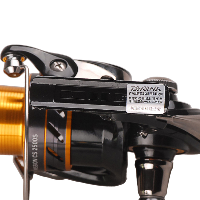 Best Spinning Fishing Reel 4BB for sale Fishing Reels cb5feb1b7314637725a2e7: 2000S|2500s|3000S|4000S