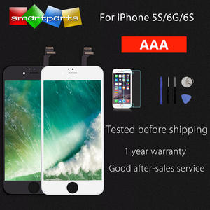 LCD For iPhone 6 6 s 5s LCD Display Repair   Replace with touch screen  digitizer 6f05aab65ce6