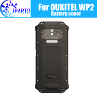 OUKITLE WP2 Battery Cover Replacement 100% Original New Durable Back Case Mobile Phone Accessory for OUKITEL WP2