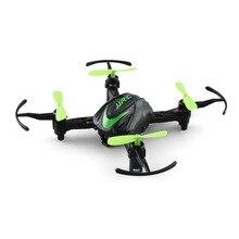 JJR/C H48 4CH RC карманный мини беспилотный Quadcopter инфракрасный пульт дистанционного Управление с 3D переворачивает режим для начинающих подарок для детей