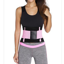 Waist Trainer Shapers Adjusted Waist Trainer Corset Slimming Belt Protector Shaper Body Modeling Strap Belt Slimming Corset