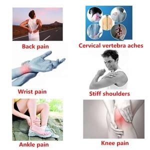 Image 3 - 100 חתיכות ZB להקלה על כאב תיקון אורתופדי טיח משכך כאבים תיקוני גוף לעיסוי שיגרון טיפול של arthrit מותניים כאב