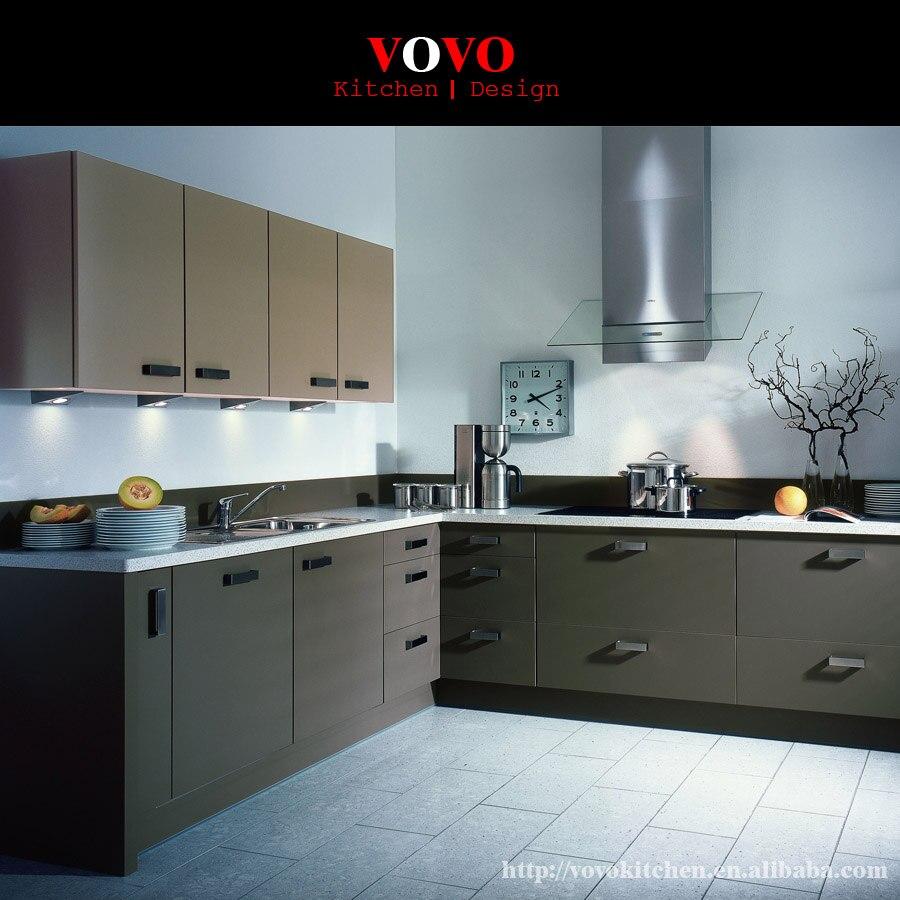 Gambar desain dapur kecil di Lemari dapur dari Perbaikan rumah ...