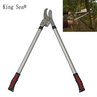 New Loppers Rough Pruning High Branches Pruning Shears Branches Of Fruit Trees Green Garden Scissors Stretch