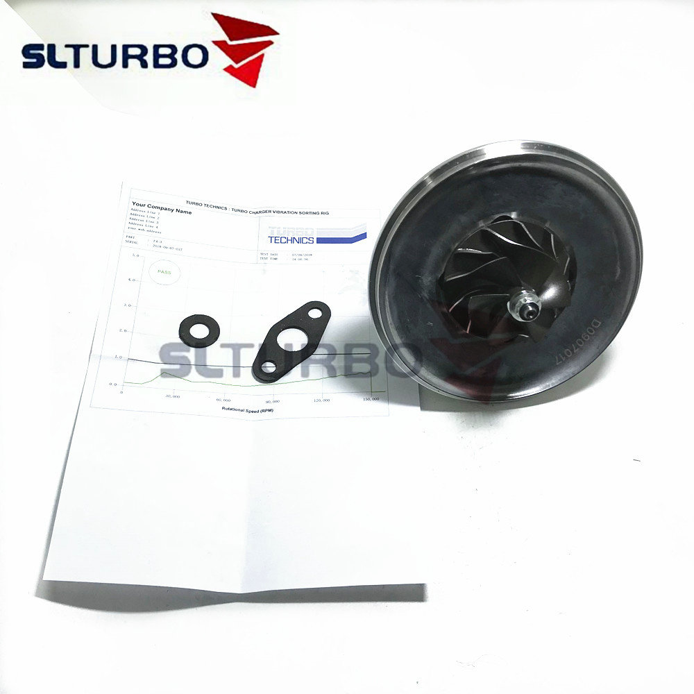 For Holden Rodeo Colorado Gold Series 3.0TD FE-1106 - Turbo Charger Core VA420114 8980118923 Turbine 8980118922 Cartridge CHRA