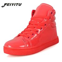 43f18d7e0 2017 New Women High Top Casual Shoes Candy Colors Within Hip Hop Justin  Bieber High Women
