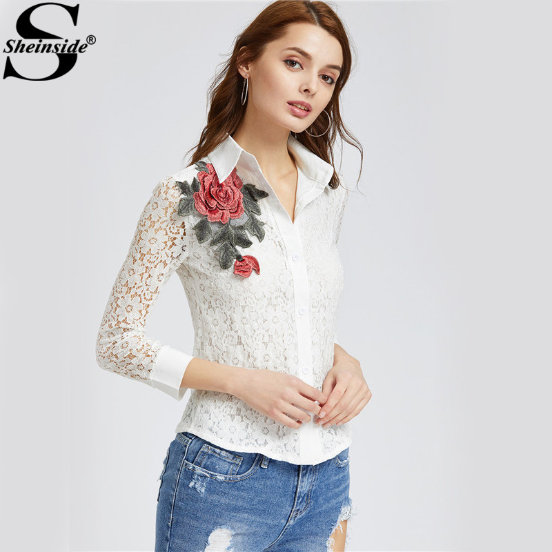 Floral button up shirt womens shirts rock for Where to buy womens button up shirts