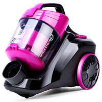 Electric Handheld Vacuum Cleaner Home Mute Strong Suction Dust Collector Small Portable Cleaner