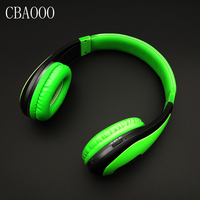 CBAOOO JY 41 Bluetooth Headphones Wireless Headset Headband Wireless Stereo Earphone Headphone With Mic TF Card