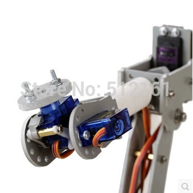 Robotic 3