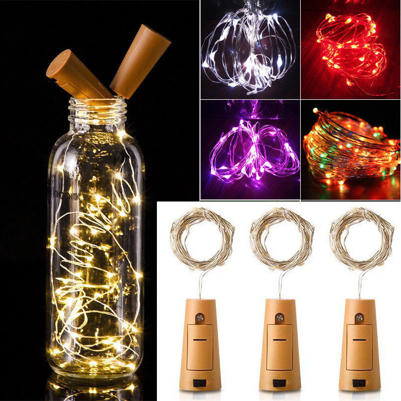 Festive & Party Supplies The Best 10m Led Lights Strap Lamp White Waterproof For Home Garden Christmas Decoration Outdoor Indoor Decor Christmas Tree Ornament Utmost In Convenience