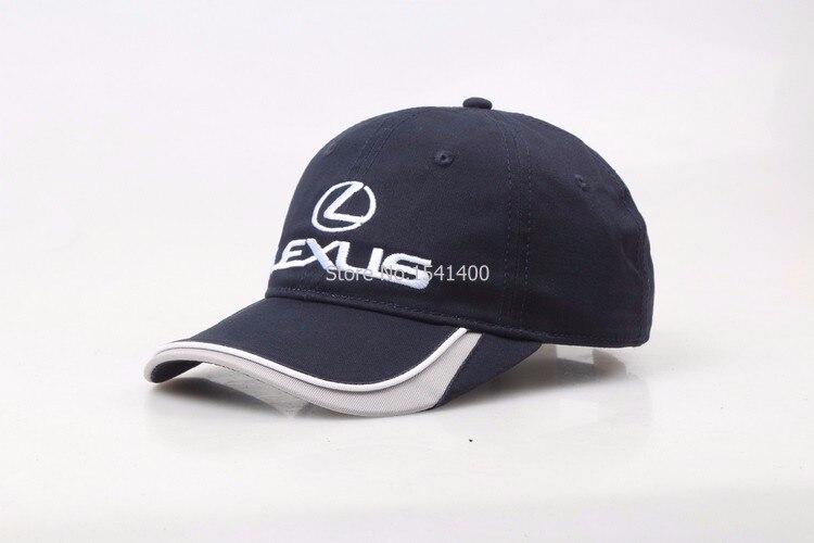 Prix pour Nouveau arrivé Casual chapeau d'été casual sport lexus casquette de baseball Promotions Nouveaux Hommes et femme chapeau