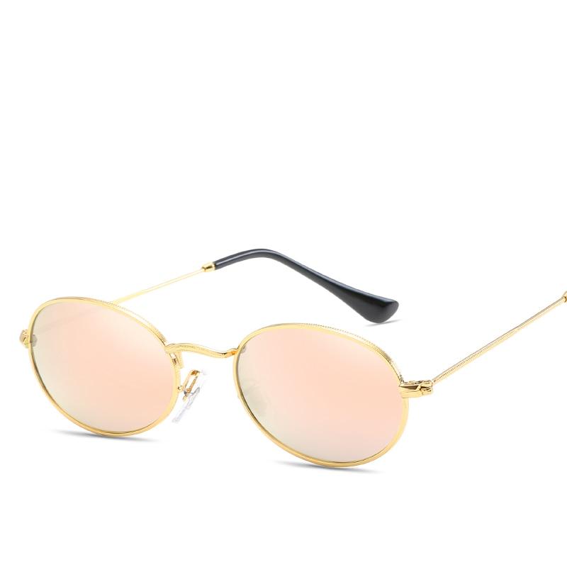 Peekaboo gafas de sol ovaladas pequeñas, de tamaño pequeño para - Accesorios para la ropa - foto 5