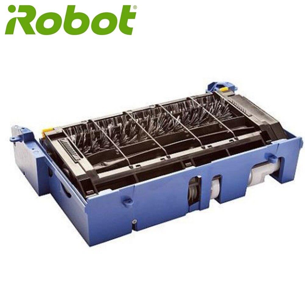 Brosse principale cadre Tête de Nettoyage module d'assemblage pour irobot Roomba tout 500 600 700 527 550 595 620 630 650 655 760 770 780 790