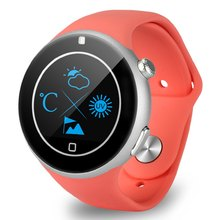 ร้อนaiwatch c5 1.22นิ้วกีฬาs mart w atchโทรศัพท์mtk2502ระยะไกลกล้องอัตราการเต้นหัวใจip67กันน้ำbtซิงค์ดิจิตอลsmart watch