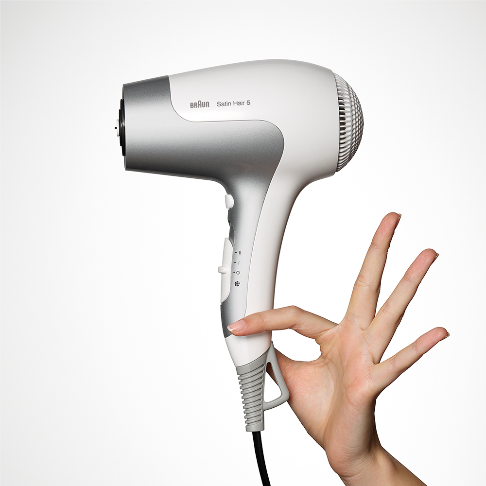 Braun Satin Hair 5 PowerPerfection HD585 Secador de pelo potente y rapido  con tecnologia ionica-in Hair Dryers from Home Appliances on Aliexpress.com  ... f379d0e8562c